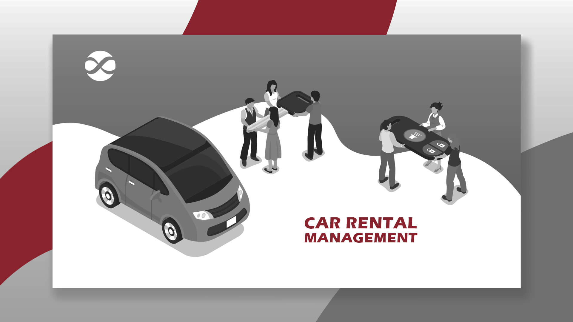Car Rental Management