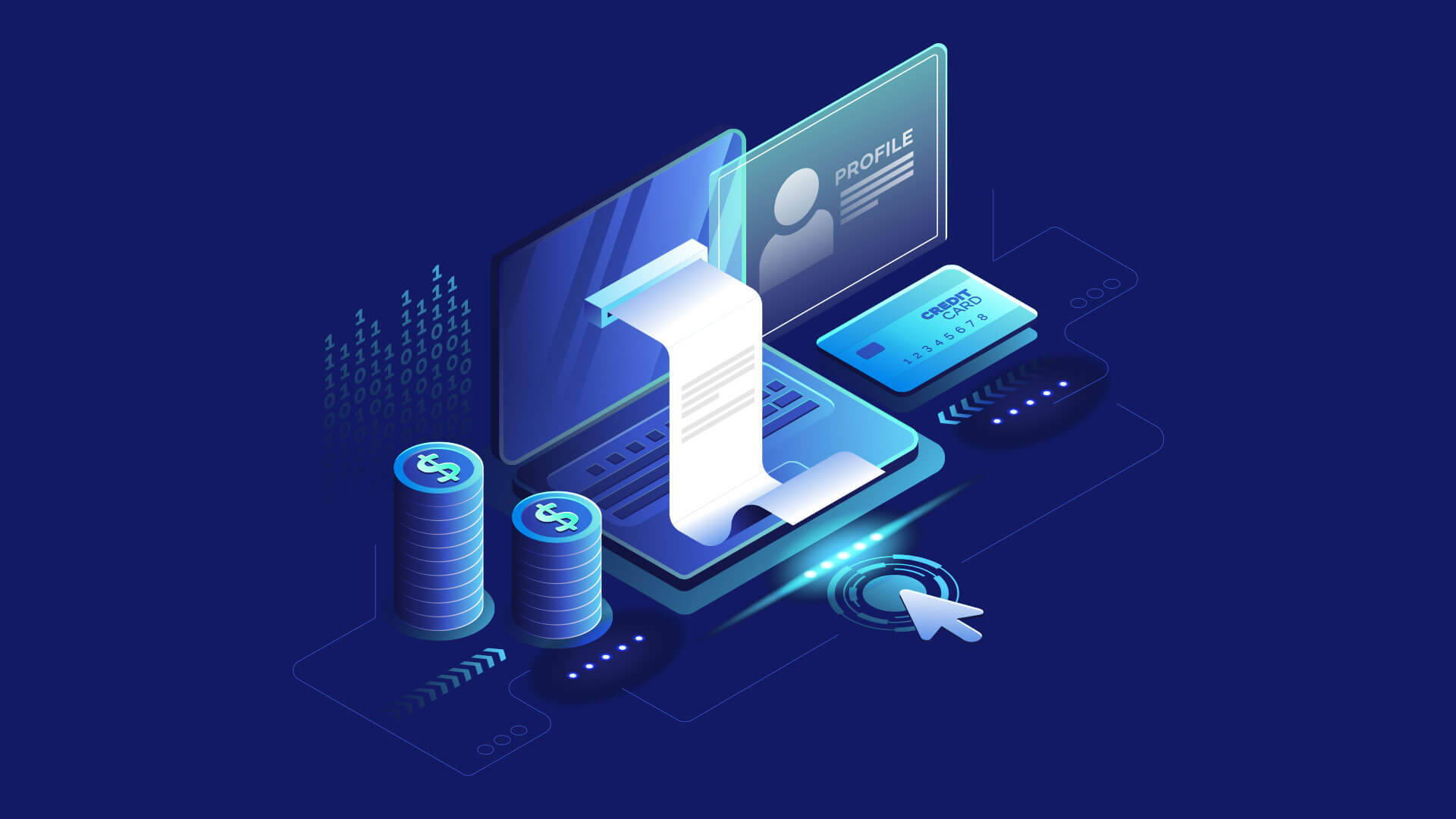 Online Πληρωμές Μέσω Ιστοσελίδας